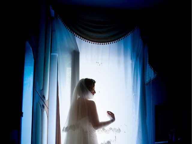 Il matrimonio di Nicola e Emanuela a Capo d'Orlando, Messina 3