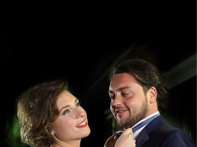 Il matrimonio di Nicola e Emanuela a Capo d'Orlando, Messina 6