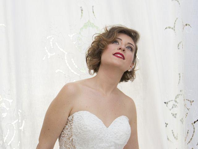 Il matrimonio di Nicola e Emanuela a Capo d'Orlando, Messina 10