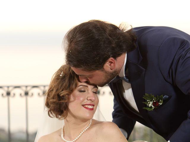 Il matrimonio di Nicola e Emanuela a Capo d'Orlando, Messina 11