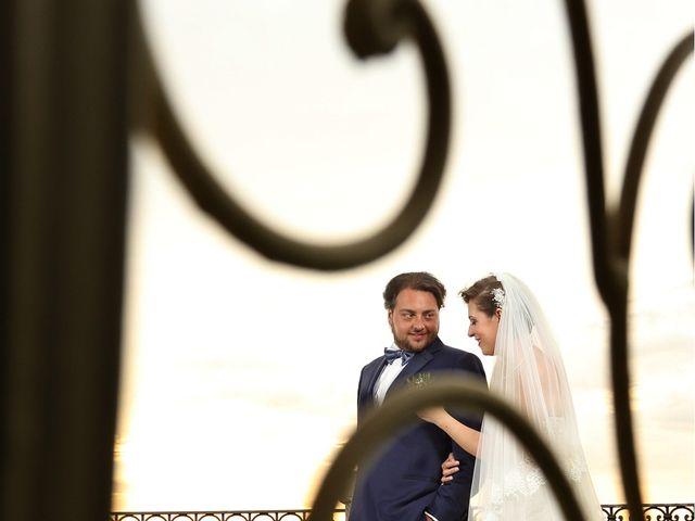 Il matrimonio di Nicola e Emanuela a Capo d'Orlando, Messina 12