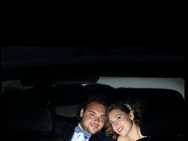 Il matrimonio di Nicola e Emanuela a Capo d'Orlando, Messina 13