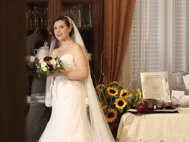Il matrimonio di Nicola e Emanuela a Capo d'Orlando, Messina 15
