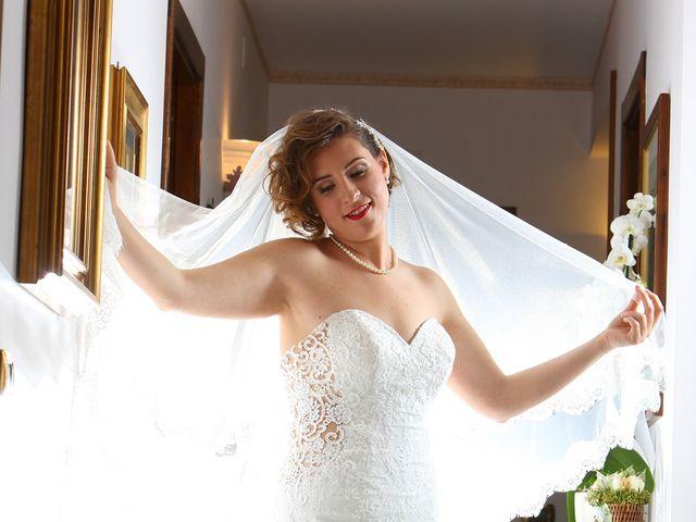 Il matrimonio di Nicola e Emanuela a Capo d'Orlando, Messina 18