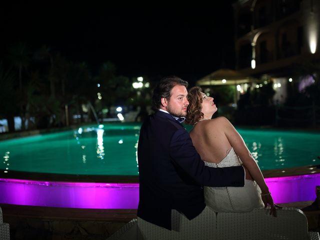 Il matrimonio di Nicola e Emanuela a Capo d'Orlando, Messina 24