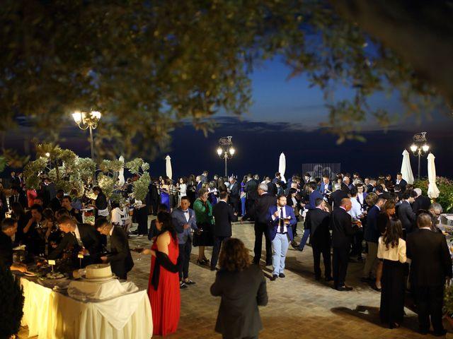 Il matrimonio di Nicola e Emanuela a Capo d'Orlando, Messina 25
