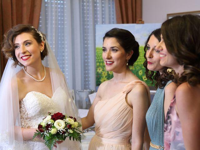 Il matrimonio di Nicola e Emanuela a Capo d'Orlando, Messina 26