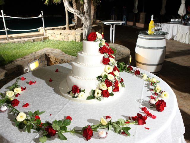 Il matrimonio di Nicola e Emanuela a Capo d'Orlando, Messina 29