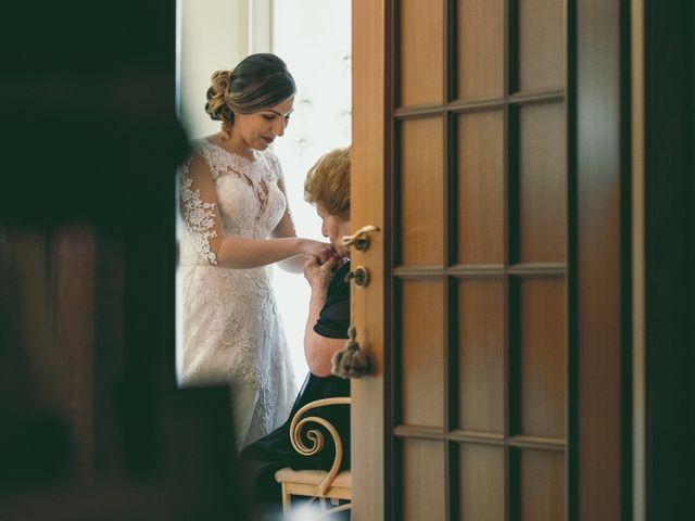 Il matrimonio di Antonio e Mariagrazia a Reggio di Calabria, Reggio Calabria 4