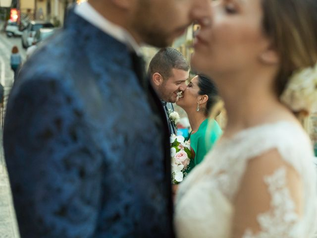 Il matrimonio di Antonio e Mariagrazia a Reggio di Calabria, Reggio Calabria 5
