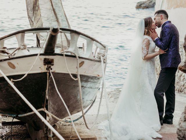 Il matrimonio di Antonio e Mariagrazia a Reggio di Calabria, Reggio Calabria 12