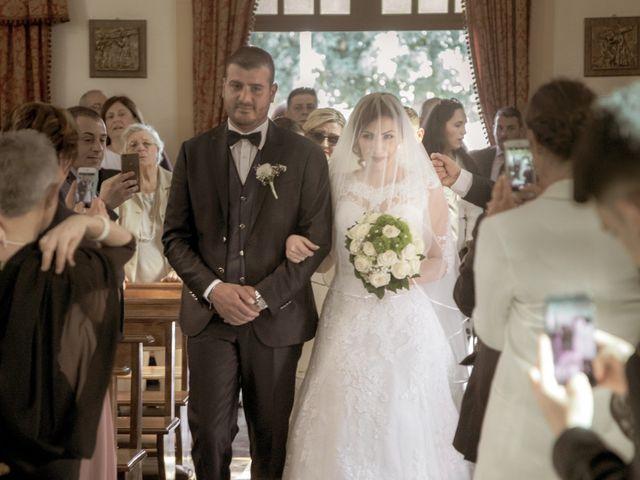 Il matrimonio di Antonio e Mariagrazia a Reggio di Calabria, Reggio Calabria 14