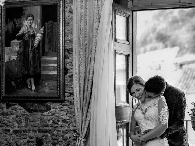 Il matrimonio di Antonio e Mariagrazia a Reggio di Calabria, Reggio Calabria 8