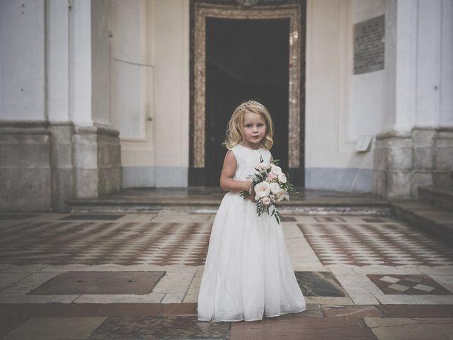 Il matrimonio di Marco e Sara a Spoleto, Perugia 22