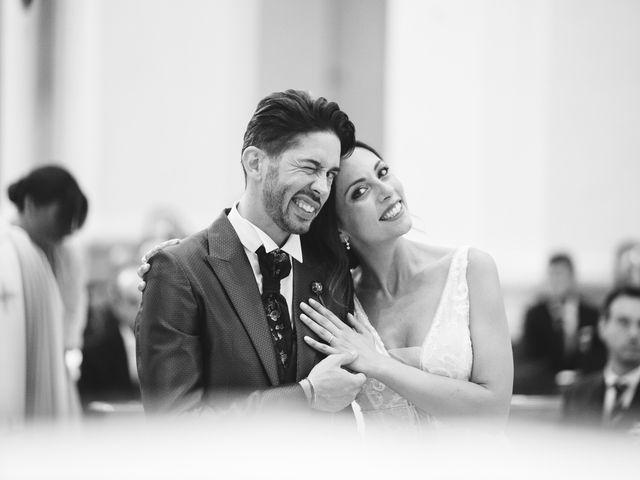 Il matrimonio di Marco e Sara a Spoleto, Perugia 25