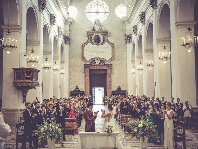 Il matrimonio di Marco e Sara a Spoleto, Perugia 26