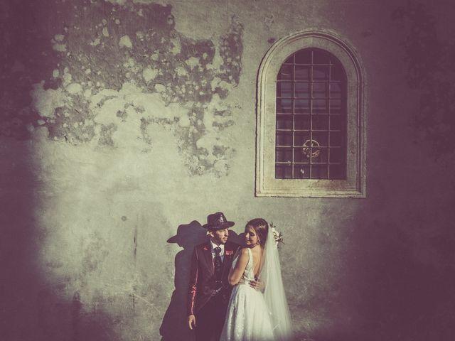 Il matrimonio di Marco e Sara a Spoleto, Perugia 28