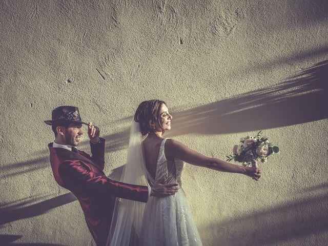 Il matrimonio di Marco e Sara a Spoleto, Perugia 31