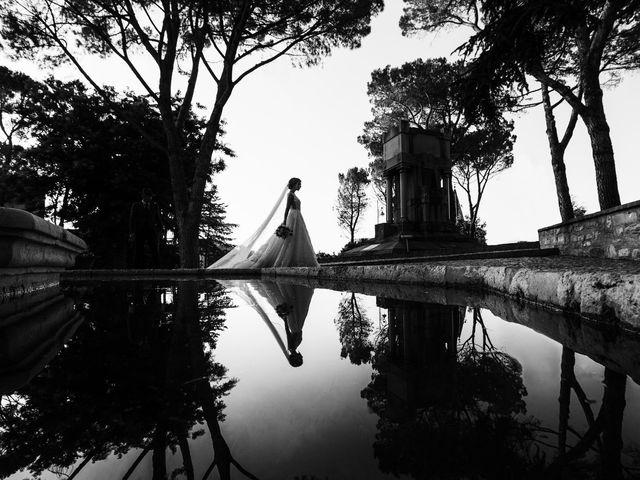 Il matrimonio di Marco e Sara a Spoleto, Perugia 32