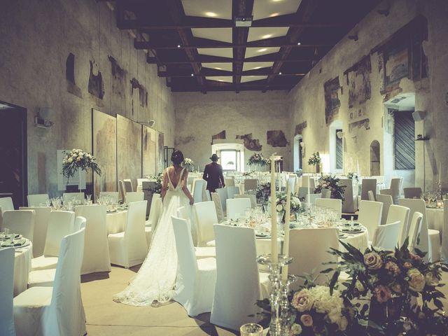 Il matrimonio di Marco e Sara a Spoleto, Perugia 34