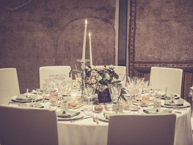 Il matrimonio di Marco e Sara a Spoleto, Perugia 42