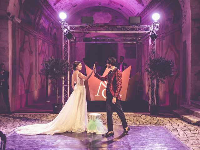 Il matrimonio di Marco e Sara a Spoleto, Perugia 47