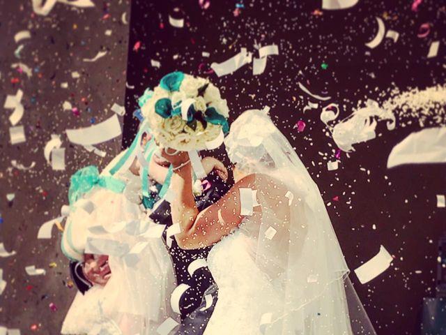 Il matrimonio di Gianmarco  e Silvana  a Venaria Reale, Torino 1