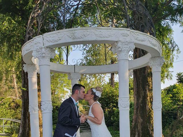 Il matrimonio di Gianmarco  e Silvana  a Venaria Reale, Torino 3