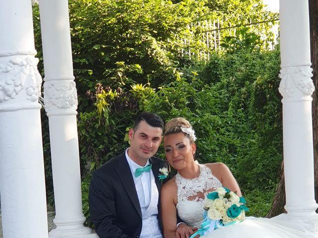Il matrimonio di Gianmarco  e Silvana  a Venaria Reale, Torino 6