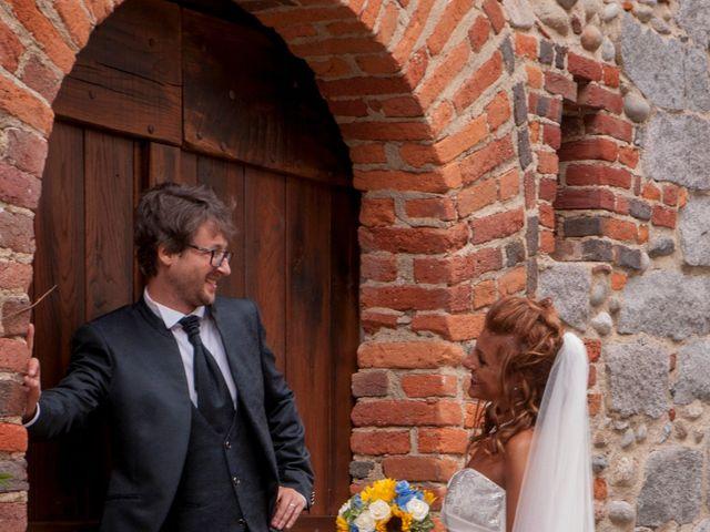 Il matrimonio di Marco e Linda a Biella, Biella 9