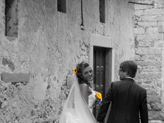 Il matrimonio di Marco e Linda a Biella, Biella 11