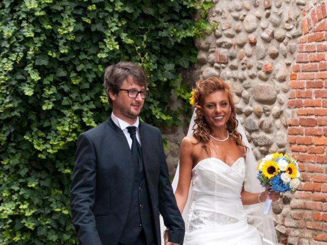 Il matrimonio di Marco e Linda a Biella, Biella 14