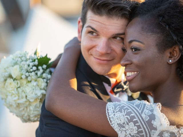 Le nozze di Priskila e Emanuele