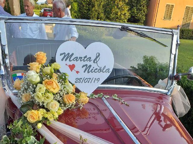 Il matrimonio di Nicola e Marta a Pinerolo, Torino 1