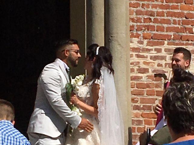 Il matrimonio di Nicola e Marta a Pinerolo, Torino 4
