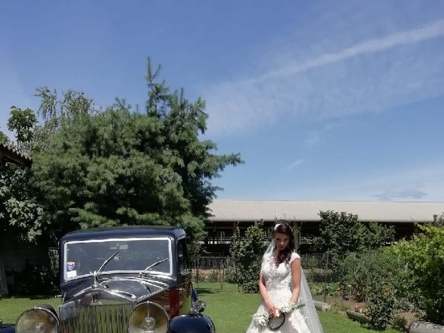 Il matrimonio di Nicola e Marta a Pinerolo, Torino 5