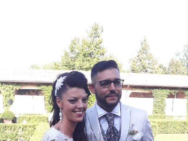 Il matrimonio di Nicola e Marta a Pinerolo, Torino 6