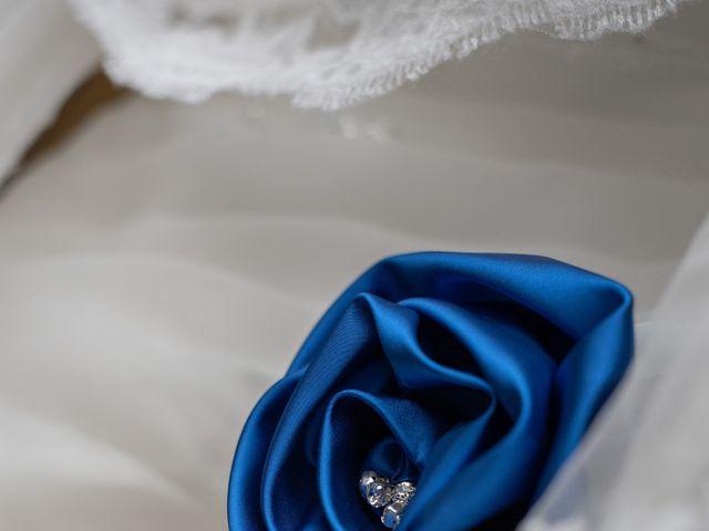 Il matrimonio di Massimo e Elena a Padenghe sul Garda, Brescia 11