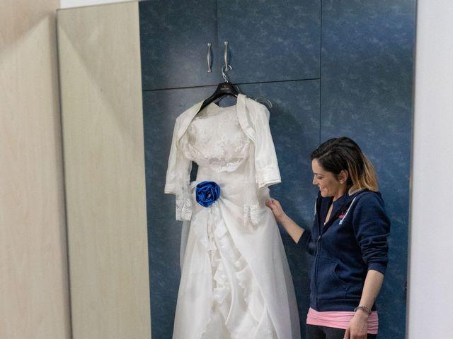 Il matrimonio di Massimo e Elena a Padenghe sul Garda, Brescia 17