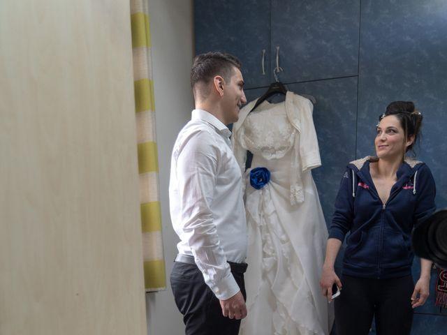 Il matrimonio di Massimo e Elena a Padenghe sul Garda, Brescia 23