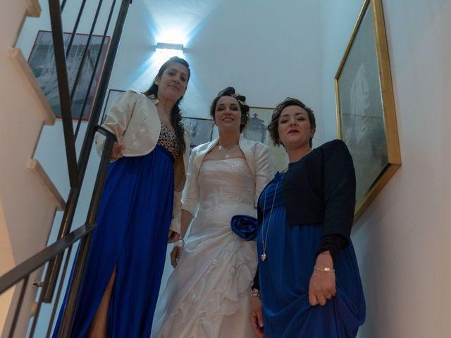 Il matrimonio di Massimo e Elena a Padenghe sul Garda, Brescia 29