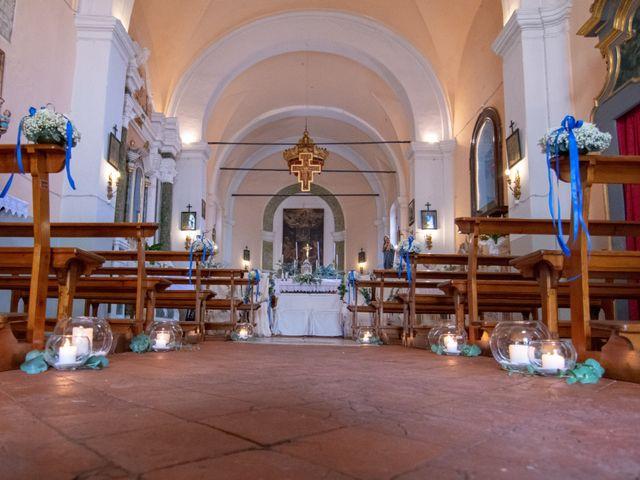 Il matrimonio di Massimo e Elena a Padenghe sul Garda, Brescia 32