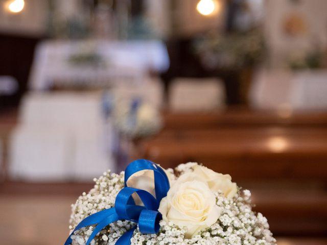 Il matrimonio di Massimo e Elena a Padenghe sul Garda, Brescia 33