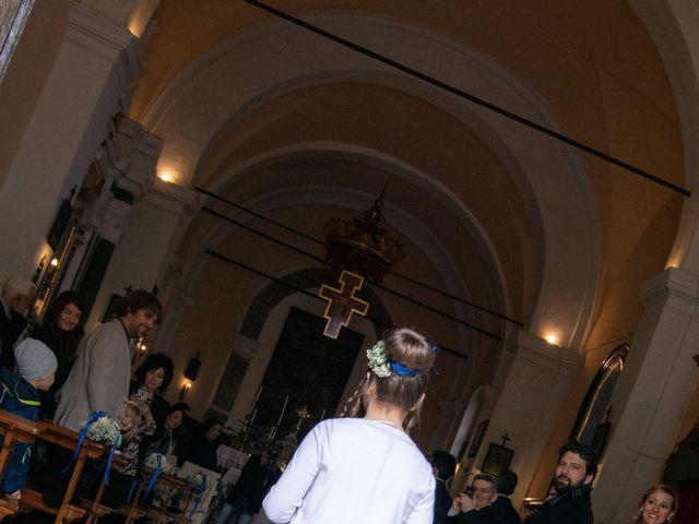 Il matrimonio di Massimo e Elena a Padenghe sul Garda, Brescia 37