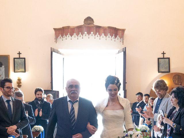 Il matrimonio di Massimo e Elena a Padenghe sul Garda, Brescia 38