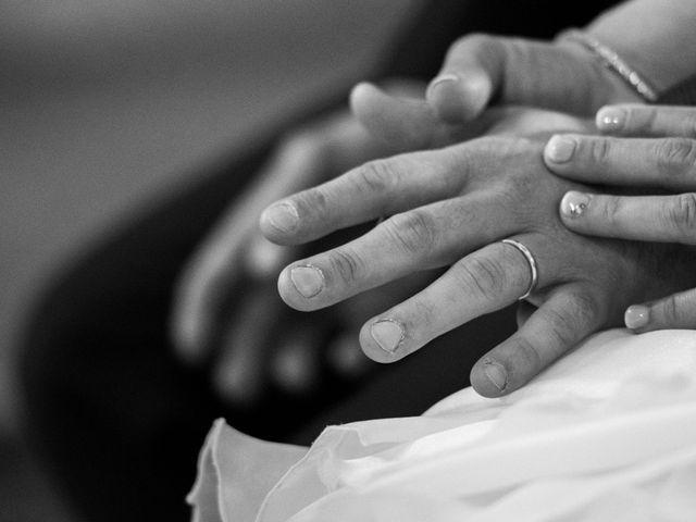 Il matrimonio di Massimo e Elena a Padenghe sul Garda, Brescia 45