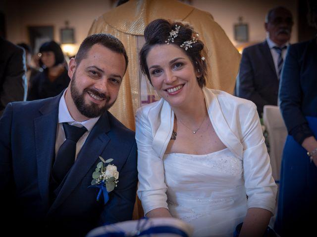 Il matrimonio di Massimo e Elena a Padenghe sul Garda, Brescia 46