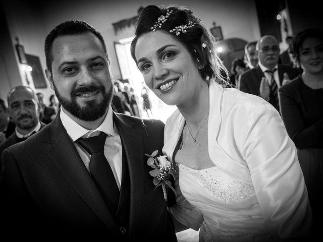 Il matrimonio di Massimo e Elena a Padenghe sul Garda, Brescia 48