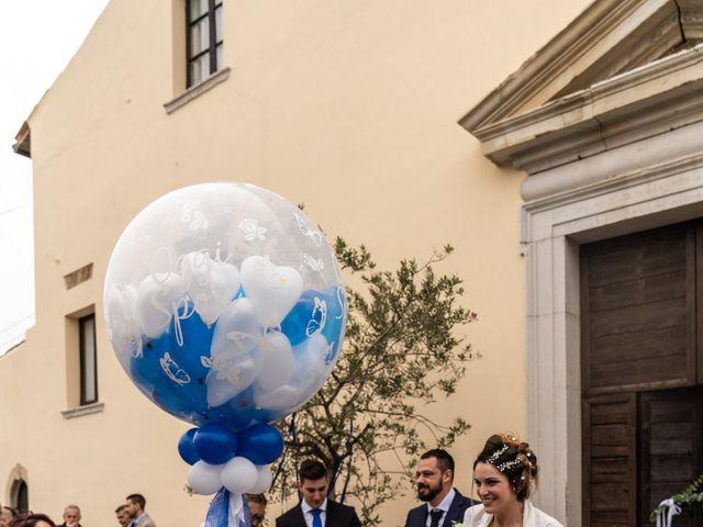 Il matrimonio di Massimo e Elena a Padenghe sul Garda, Brescia 52