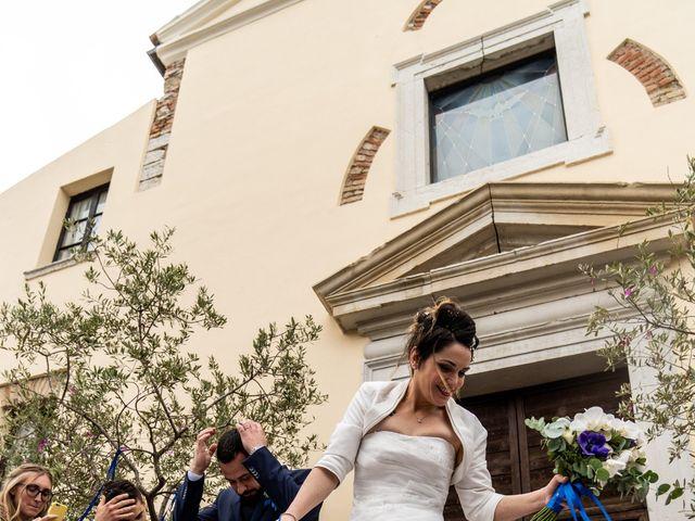 Il matrimonio di Massimo e Elena a Padenghe sul Garda, Brescia 53